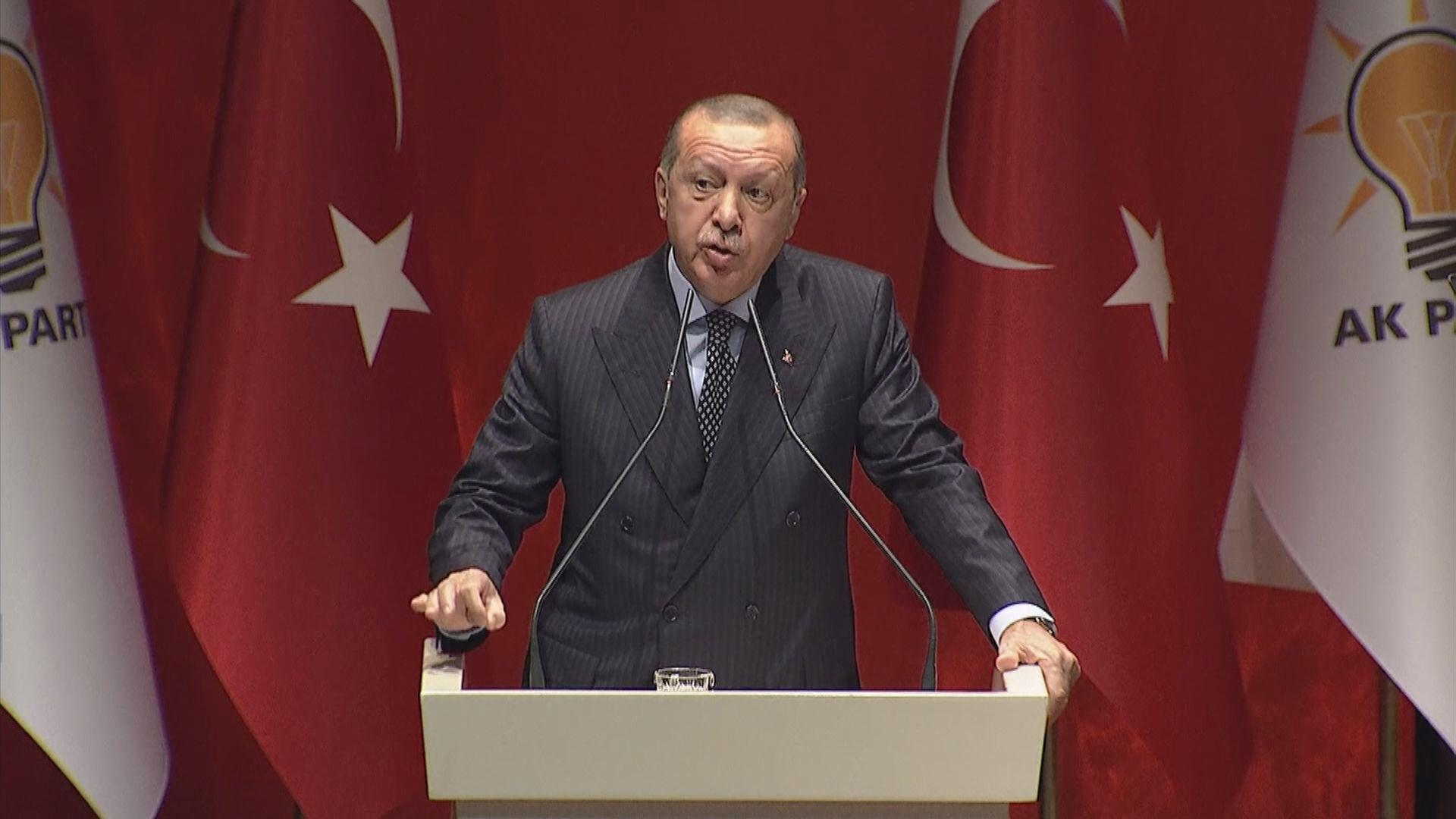 土耳其總統顧問料卡舒吉遺體已遭溶解