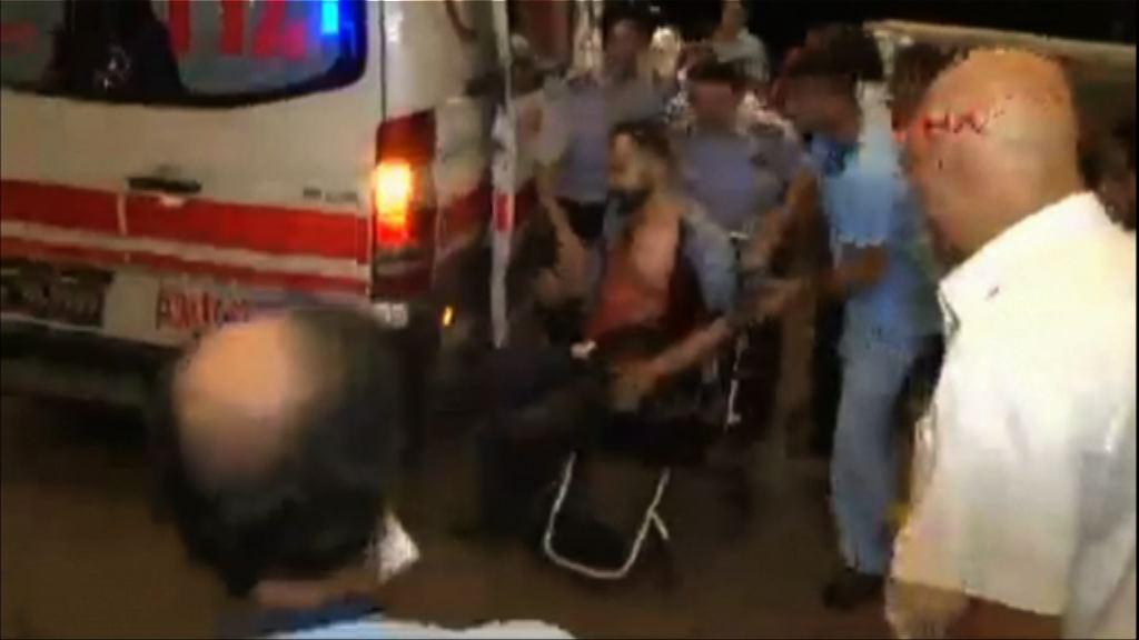 伊斯坦布爾機場炸彈襲擊最少28死