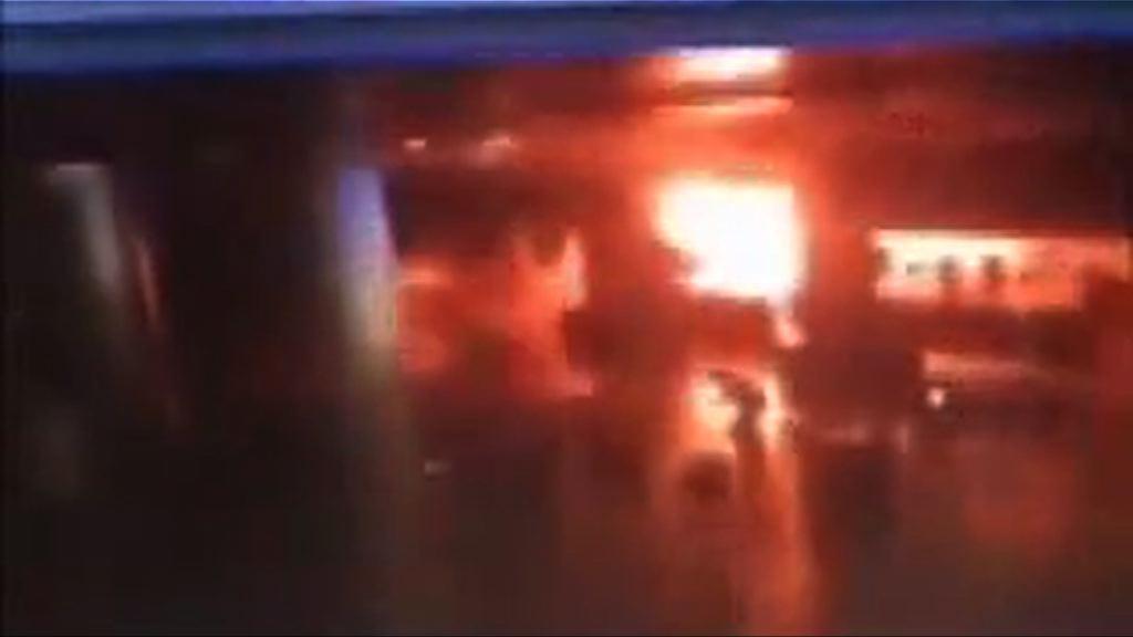 伊斯坦布爾機場炸彈襲擊最少36死