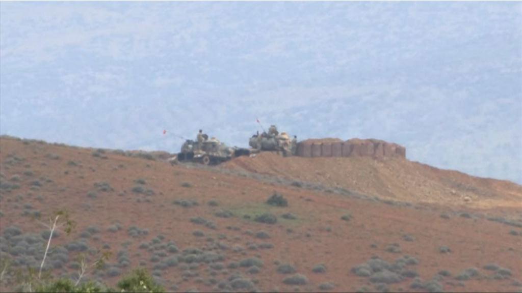 安理會就土耳其軍事行動召緊急會議