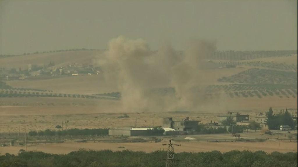 土耳其否認與庫爾德族武裝停火