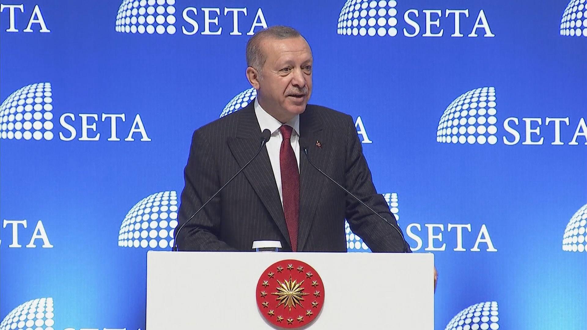 土耳其向多項美國貨品加徵關稅
