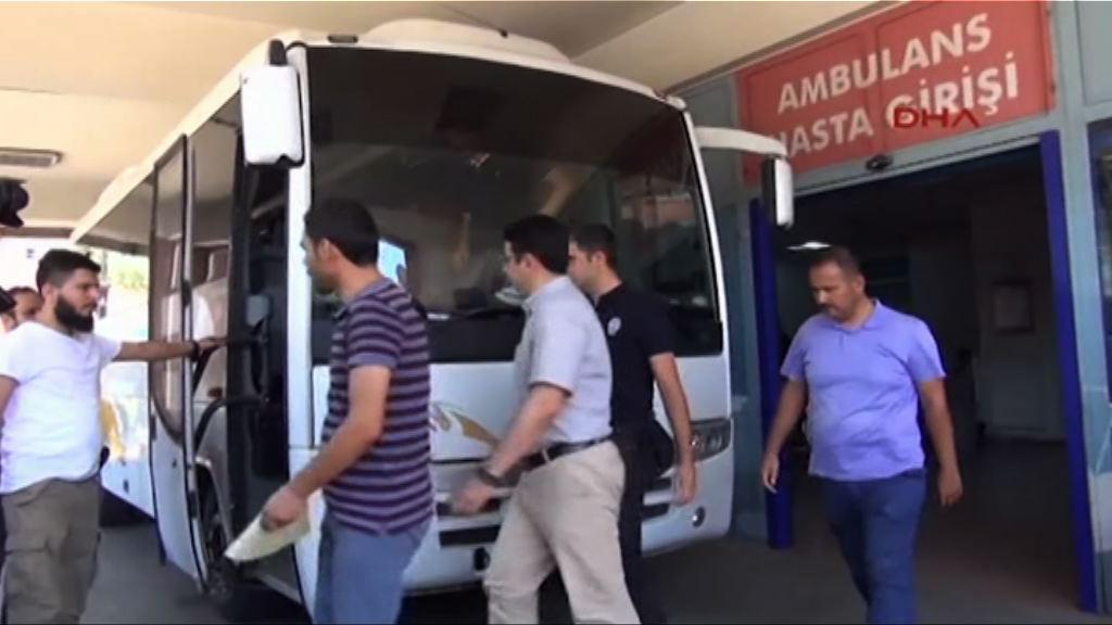 土耳其司法體系成肅清對象