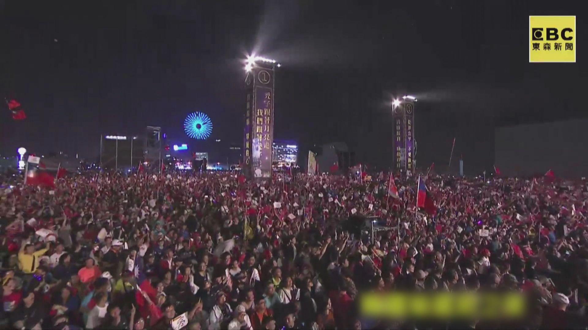 台灣九合一選舉反映無黨派勢力抬頭