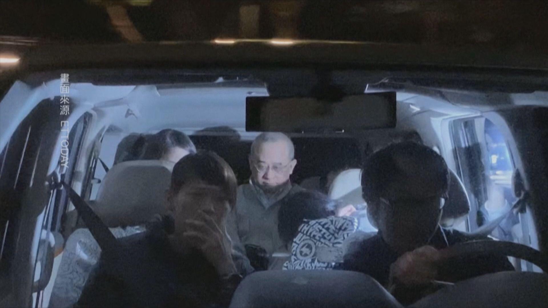 王立強間諜案 蔡英文派人前往澳洲搜證