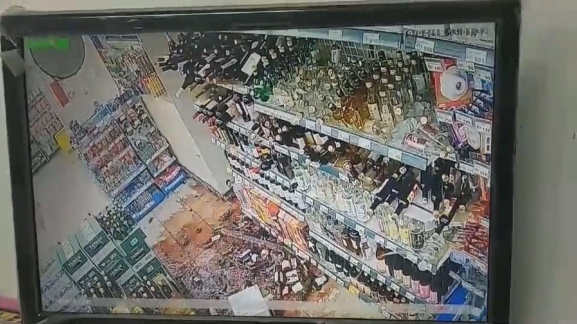 【花蓮地震】專家指台灣仍有13.3顆原子彈能量待釋放