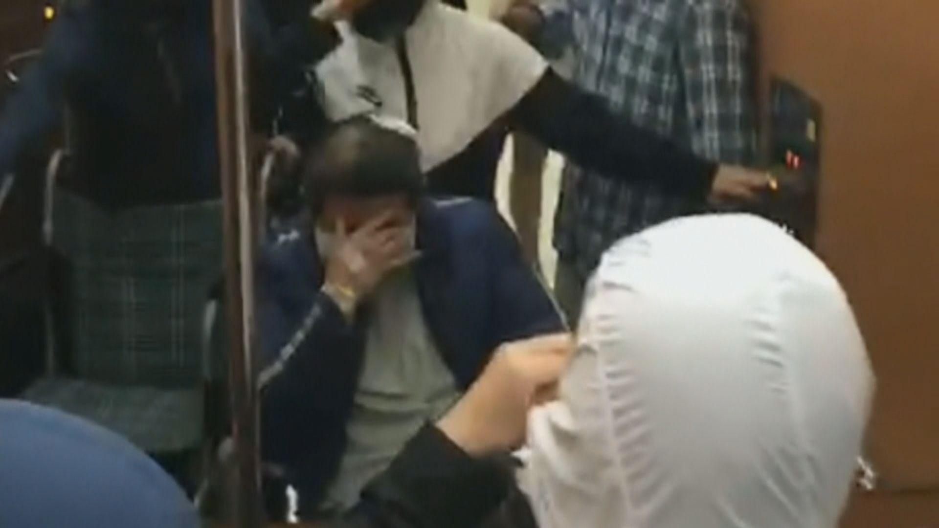 台鐵出軌事故 檢方指司機犯罪嫌疑大
