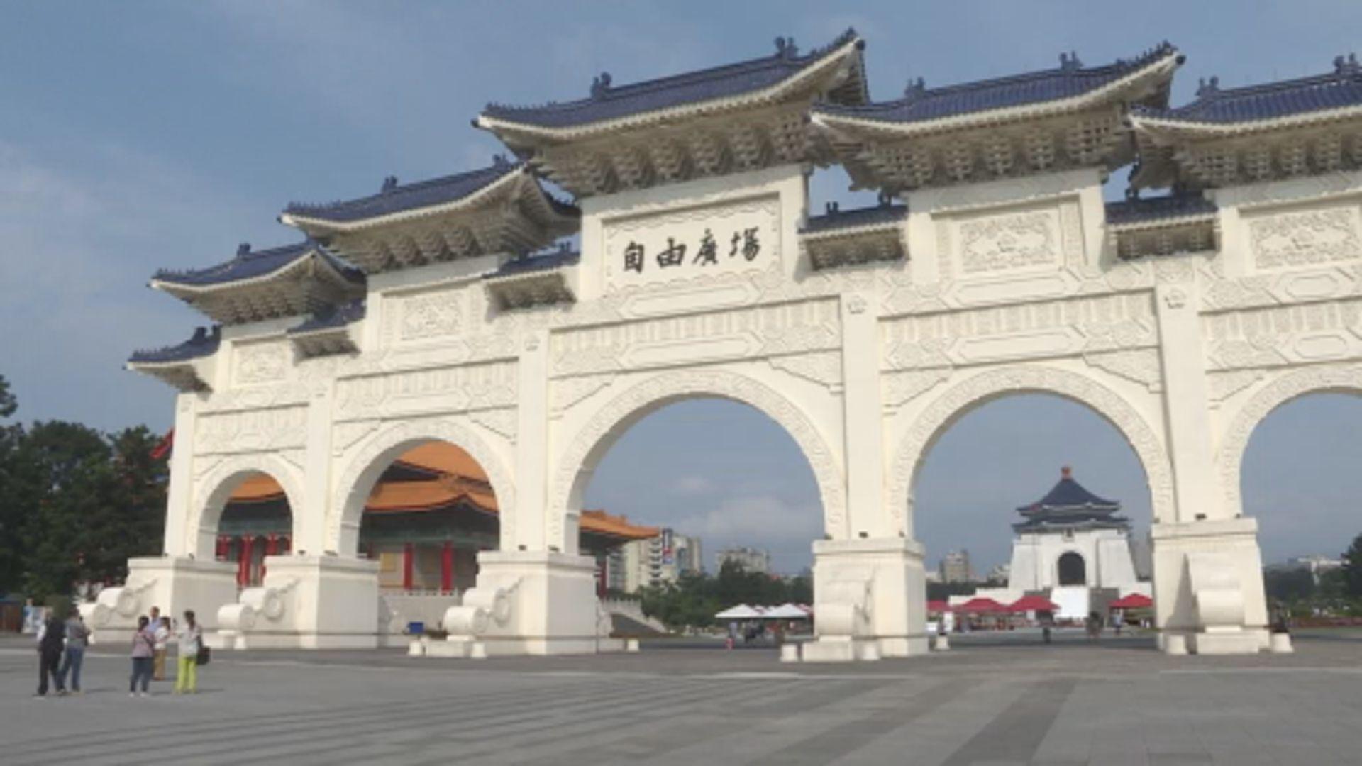 分析指台灣的外交空間將持續收窄
