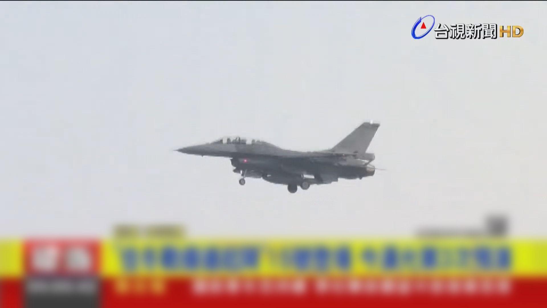 台灣舉行漢光演習 模擬大陸武力侵犯