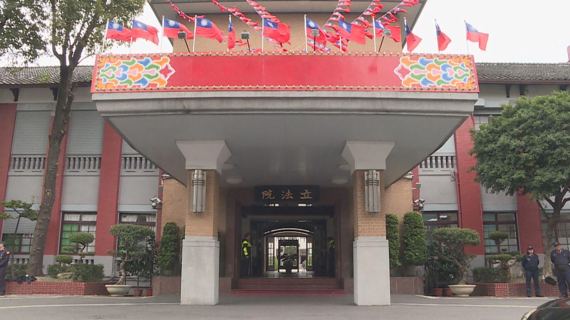 台灣擬修改法例加重酒後駕駛罰則