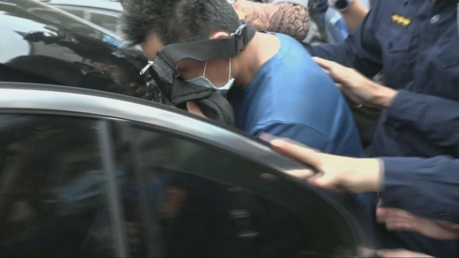 台鐵出軌事故涉事工地主任獲准保釋 檢方提出抗告