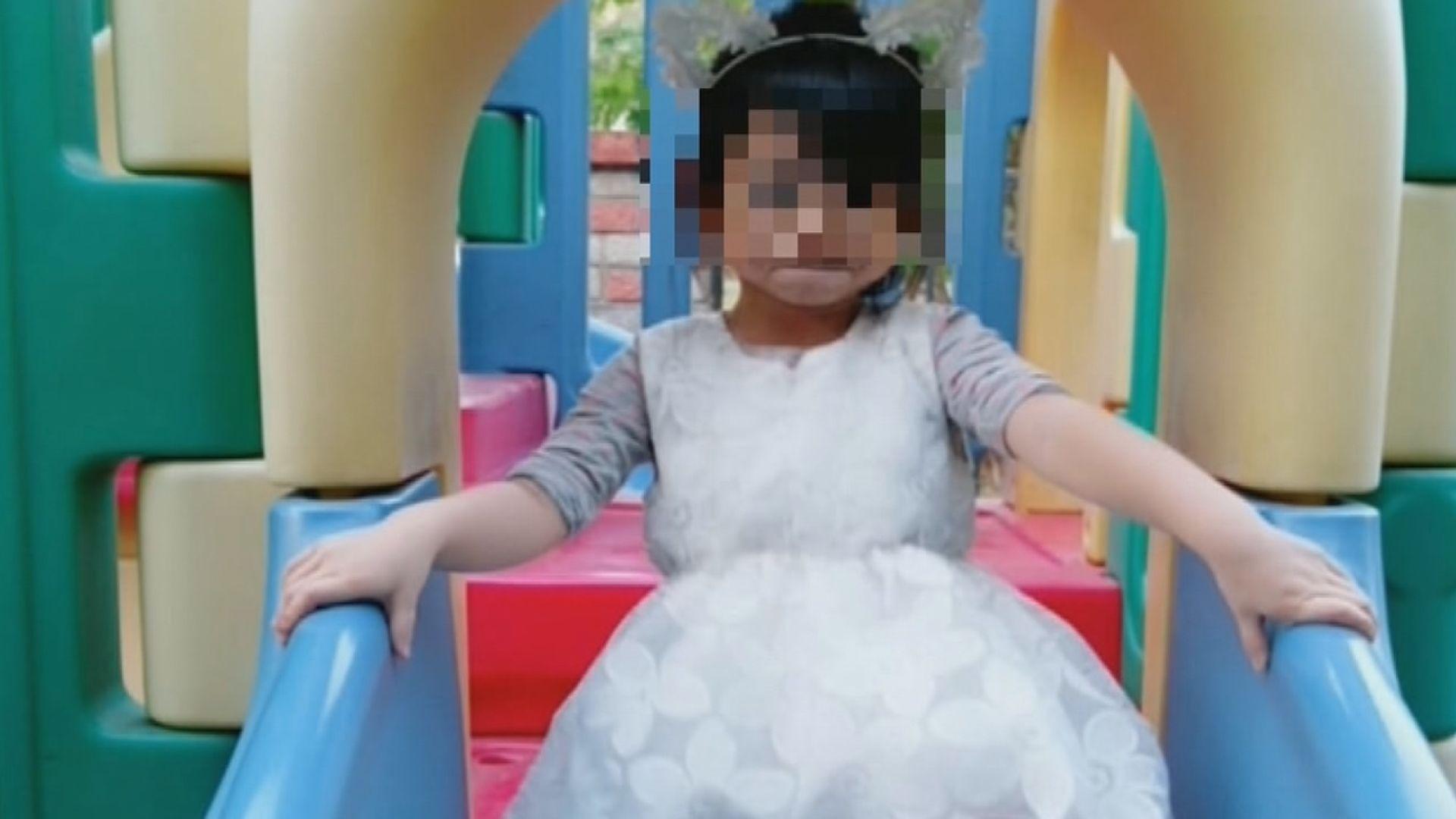 高雄女童玩噴槍死亡 父親疑涉過失致死罪