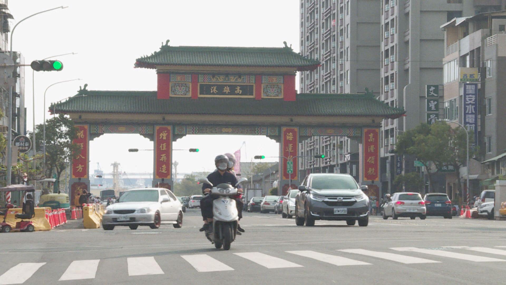 中央社引述消息 稱五名港人被台灣當局扣押