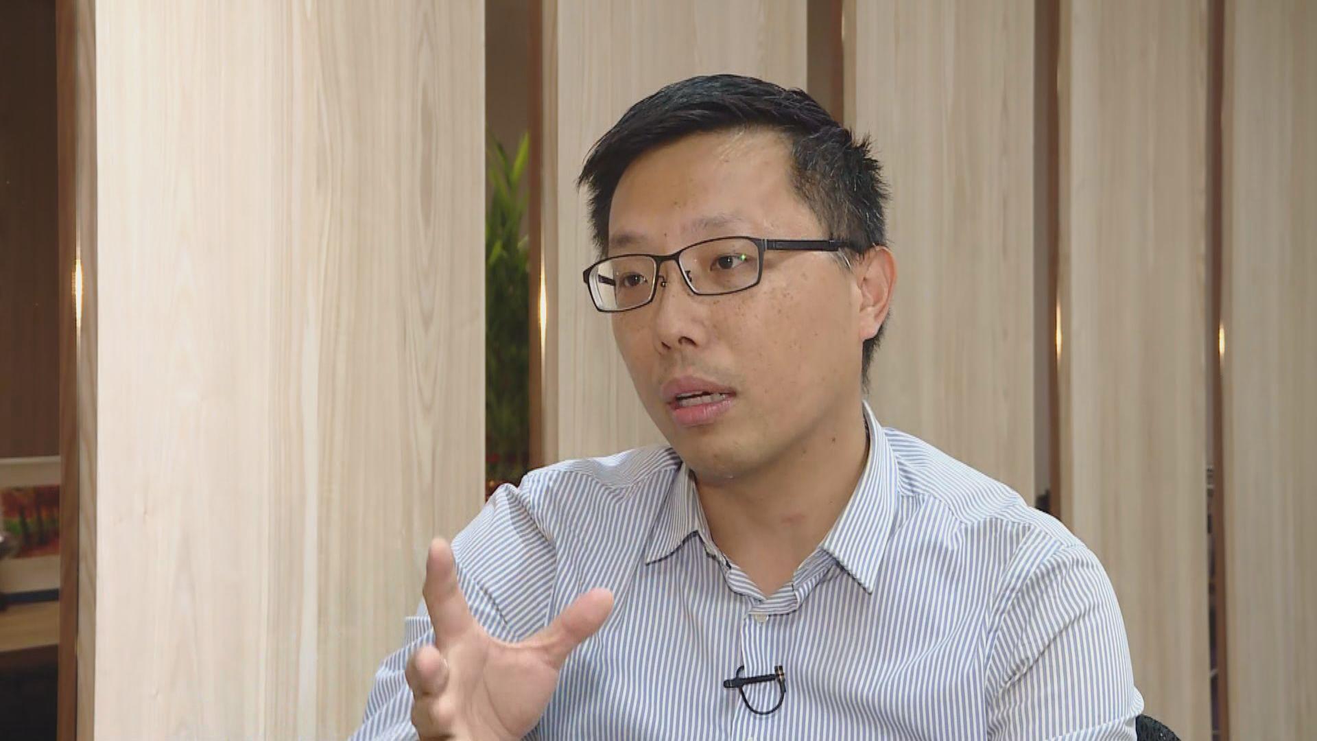 台灣律師憂台港無司法互助 審訊時證供或受質疑