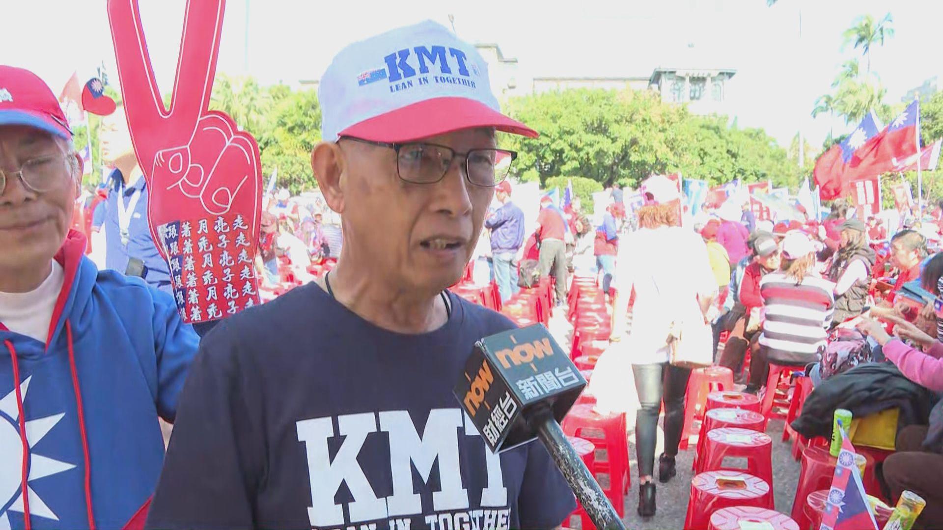 移民澳洲40年選民回台恢復戶籍為投韓國瑜