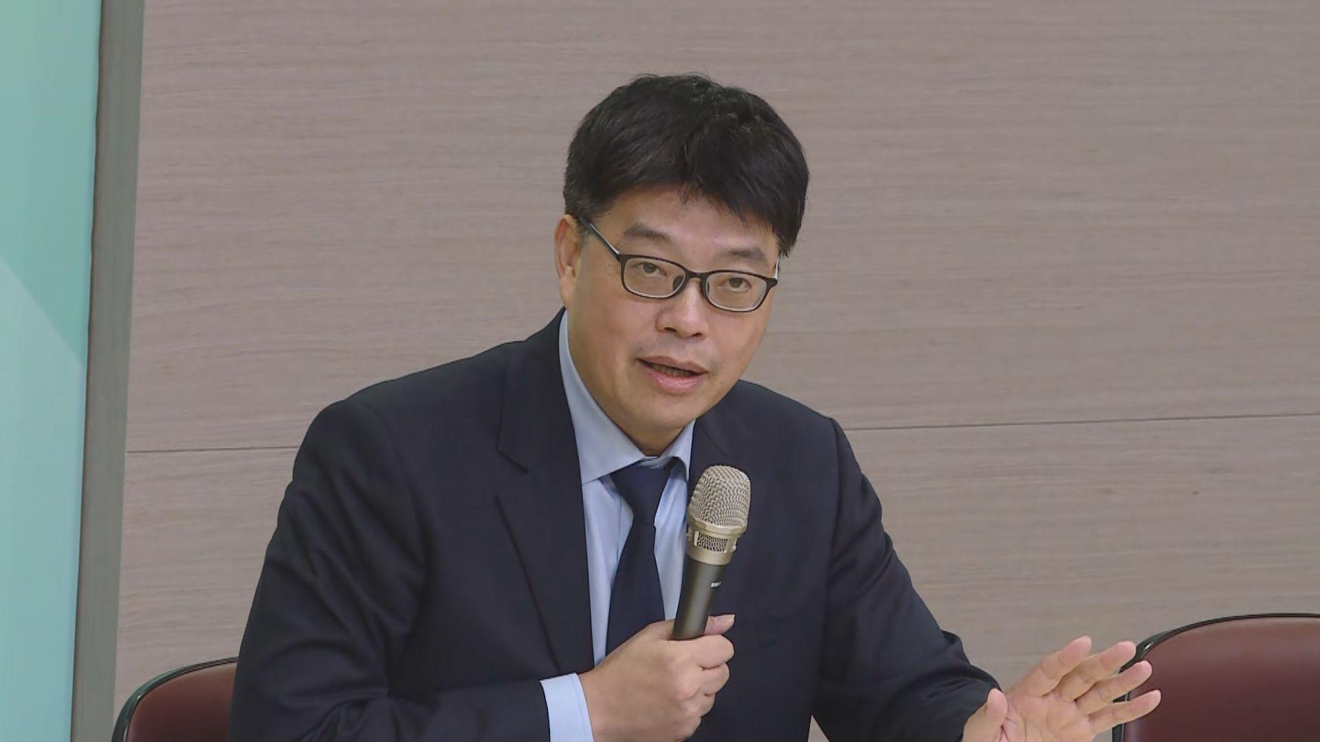 陸委會:不想陳同佳案有法律空窗期冀港方正面回應