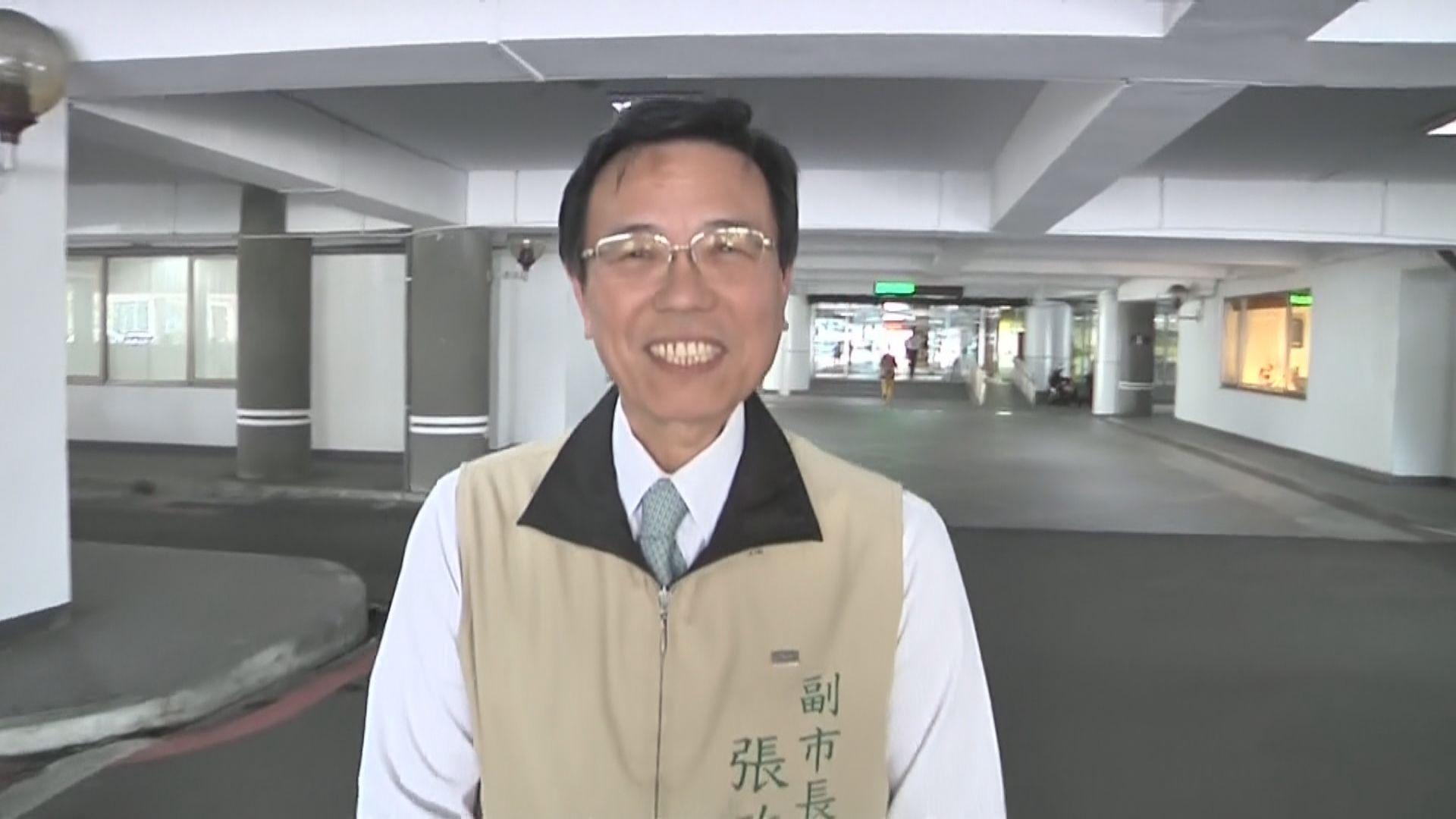 台鐵新局長承諾確保行車安全