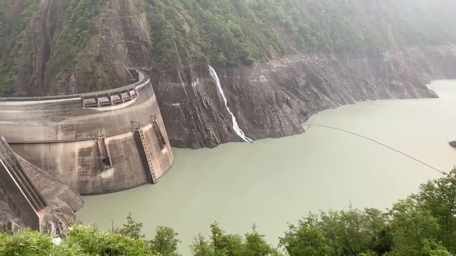 台灣及時雨補充北部地區水庫存量 惟中南部旱情仍嚴峻