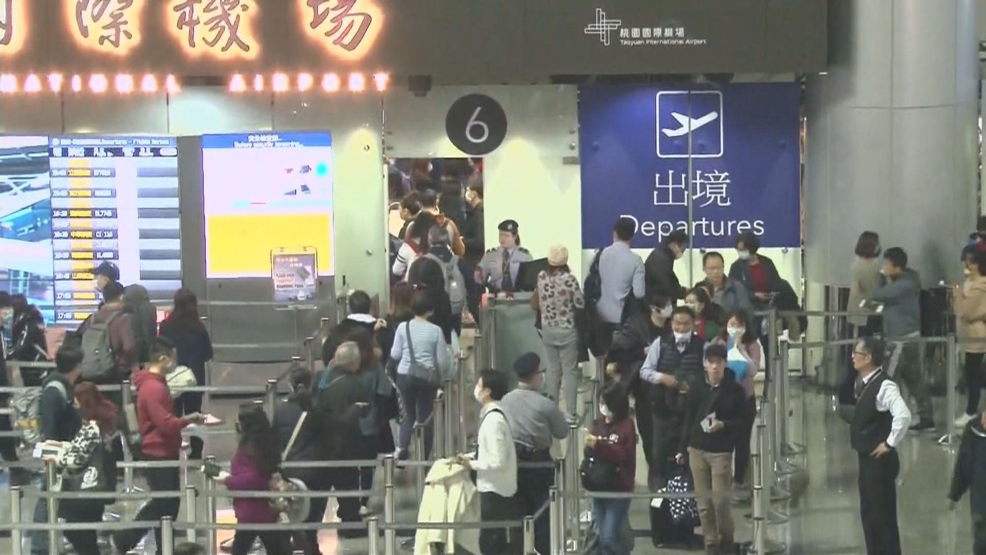 台灣帕勞啟動旅遊氣泡 行程規劃須符五大防疫原則