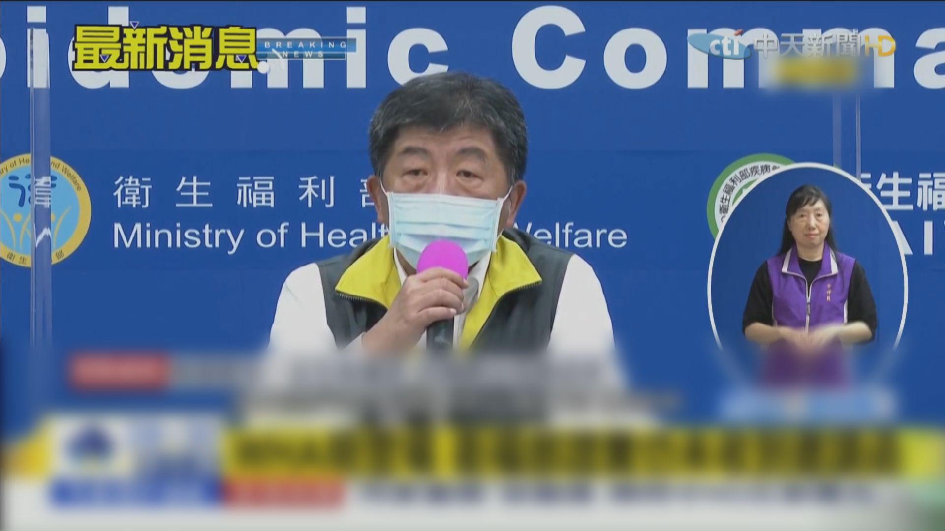 台灣稱仍未收到世界衛生大會邀請函