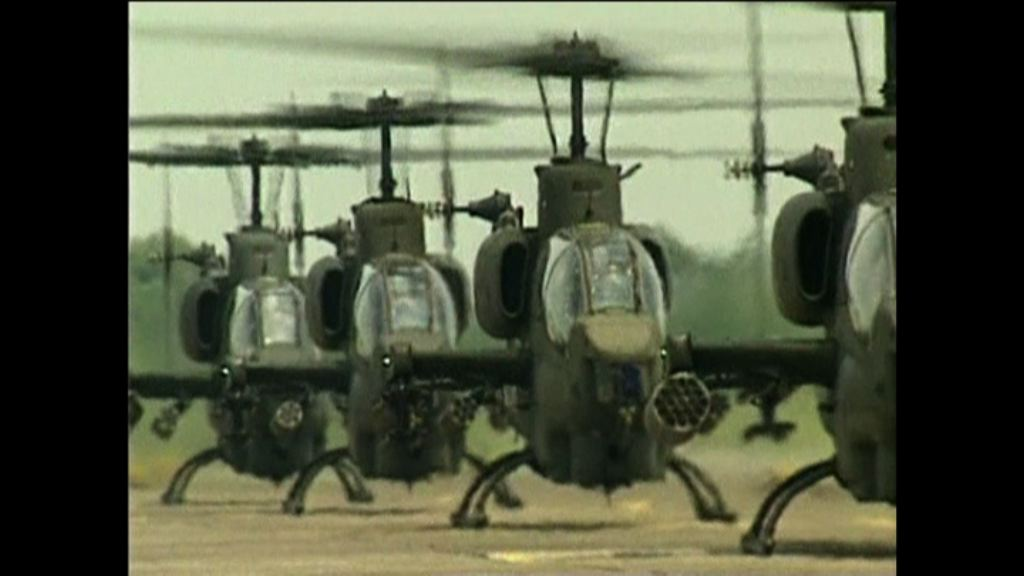 分析指對台售武為制約北京在南海東海活動