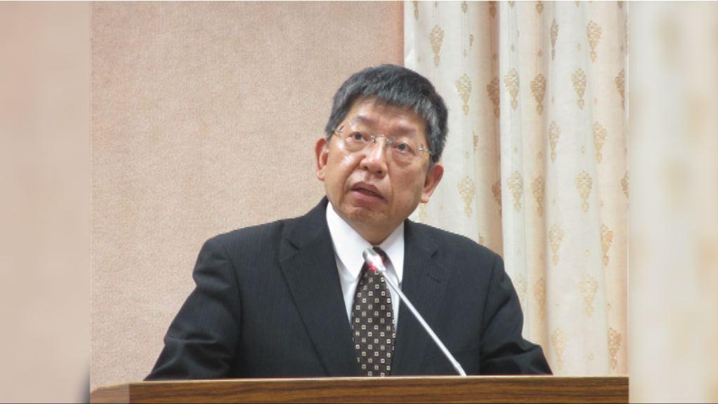 陸委會冀中美元首會晤避談台灣