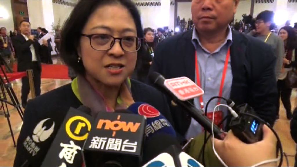 陸委會稱已取消台灣中共黨代表戶籍