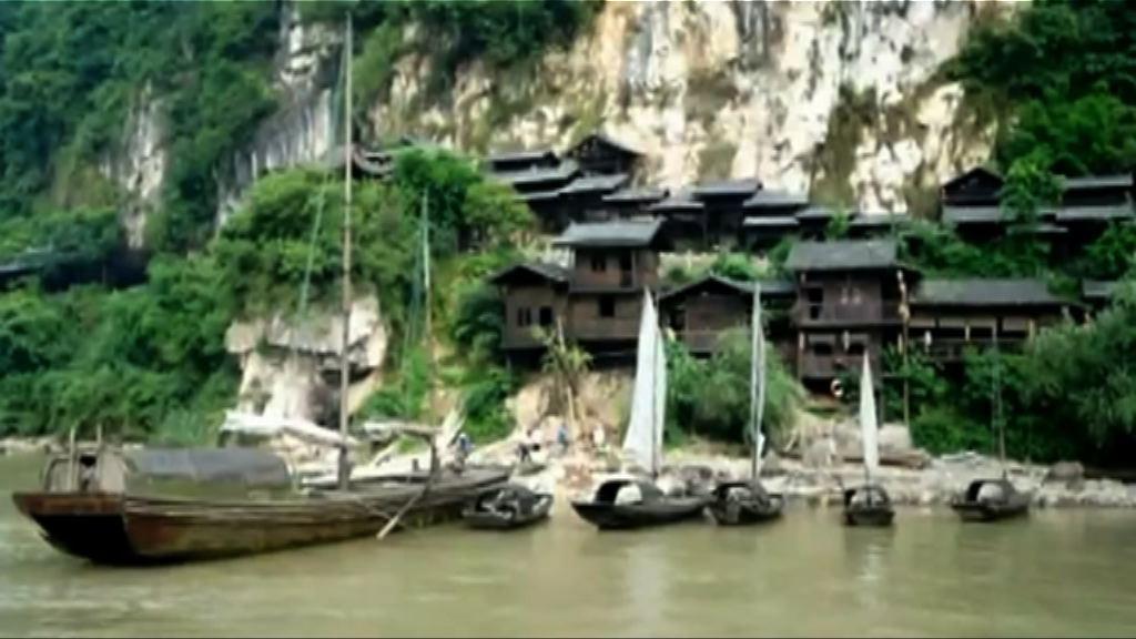 台灣旅行團遊三峽遇山泥傾瀉三死兩傷