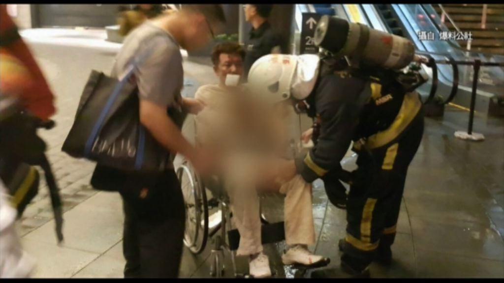 台鐵爆炸案男被告判監30年