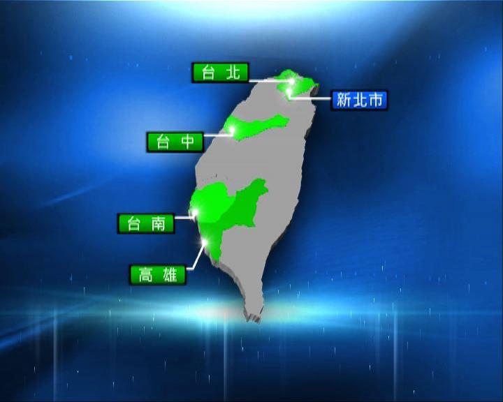 民進黨冀擴大地方政治版圖