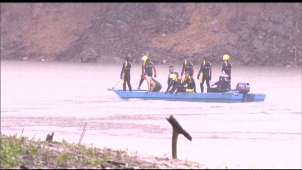 台灣山洪暴發 目前仍有一人失蹤