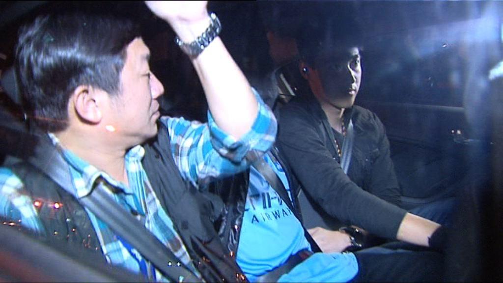 19歲男涉台灣謀殺案被捕 警方以境外罪案跟進