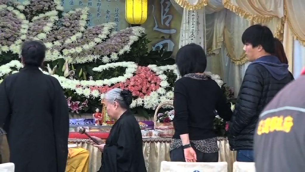 花蓮地震 加籍港人夫婦家屬飛抵台灣善後