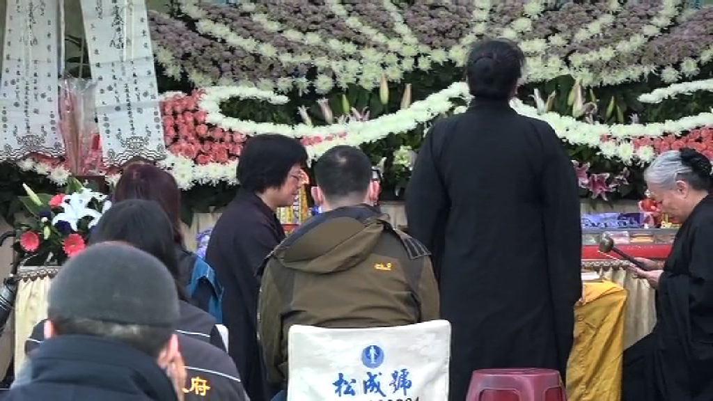 花蓮地震 當局料周一舉行聯合公祭