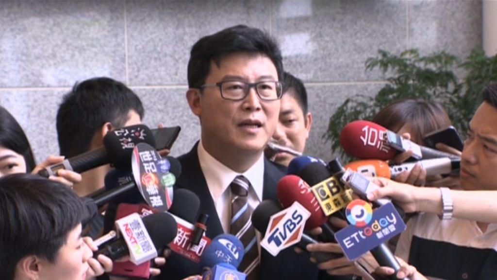 民進黨徵召姚文智參選台北市長