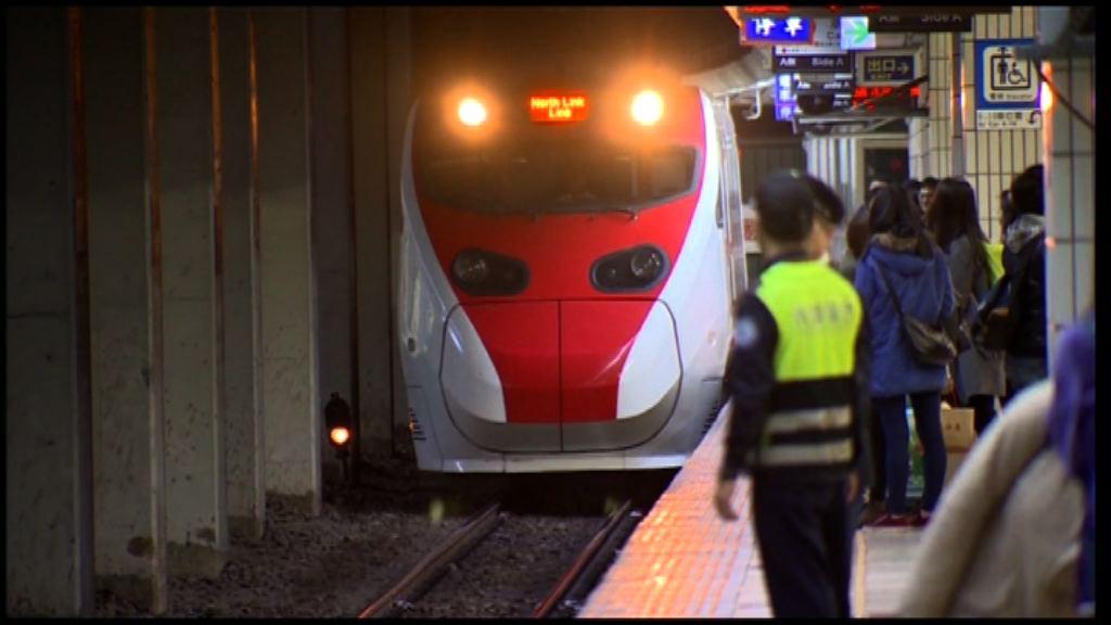 台鐵加開往返台北花蓮高速列車