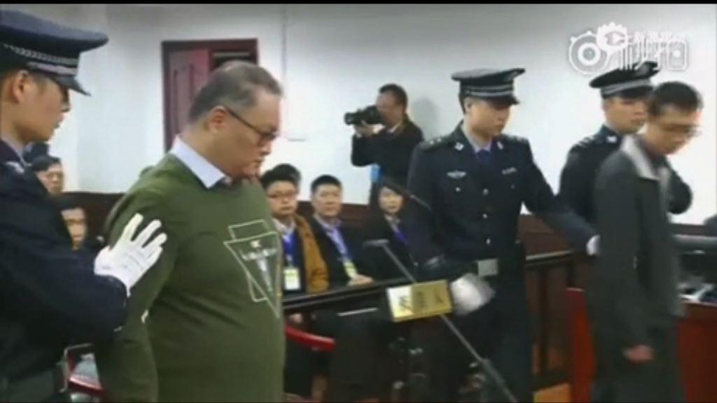 總統府指李明哲案判決嚴重傷害兩岸關係