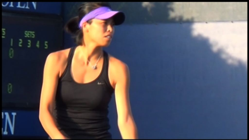 謝淑薇退出里約奧運網球比賽