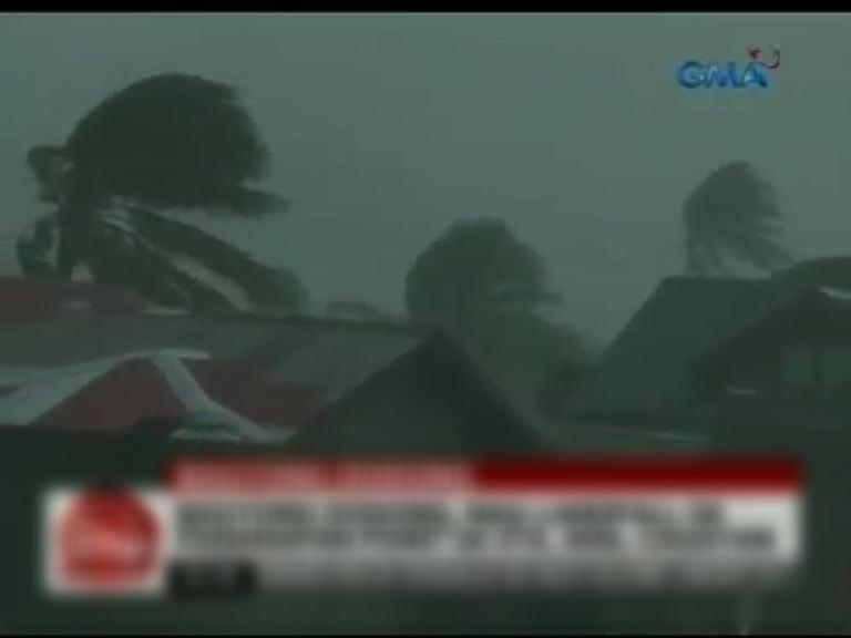 紅霞襲台前 釀菲律賓兩死