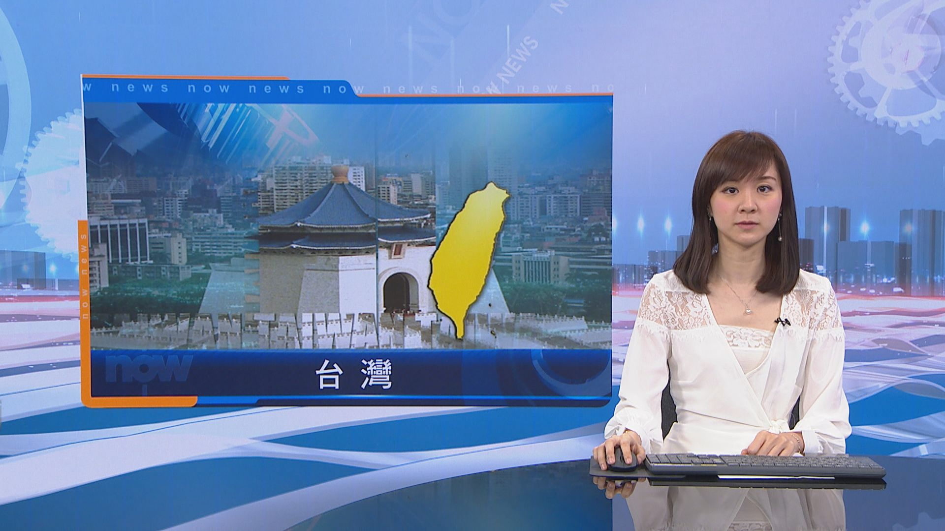 台灣警告民眾到法國遊玩勿違法代購