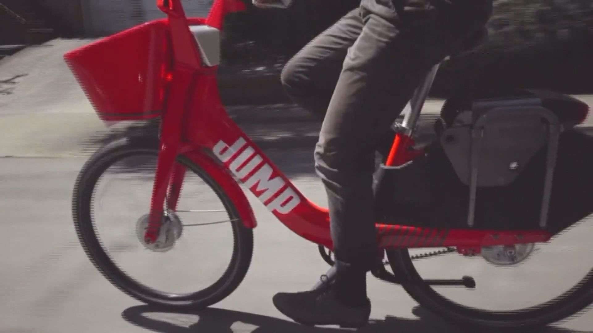 Uber轉移業務重心至電動單車