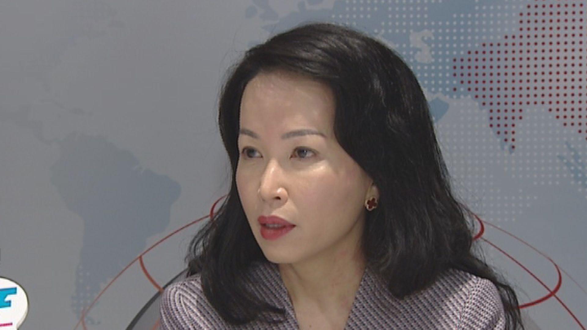 瑞銀:香港能保持國際金融中心地位