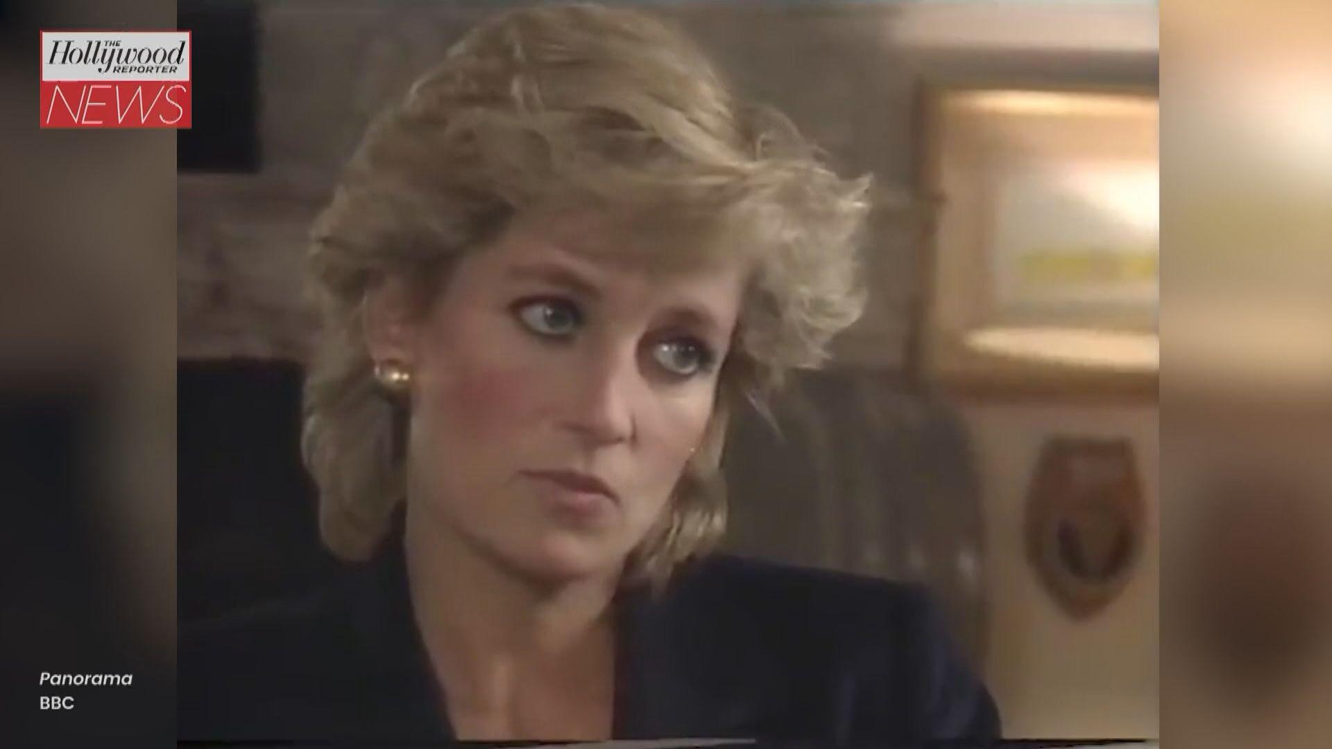 調查:BBC欺詐戴安娜王妃受訪 威廉及哈里王子譴責