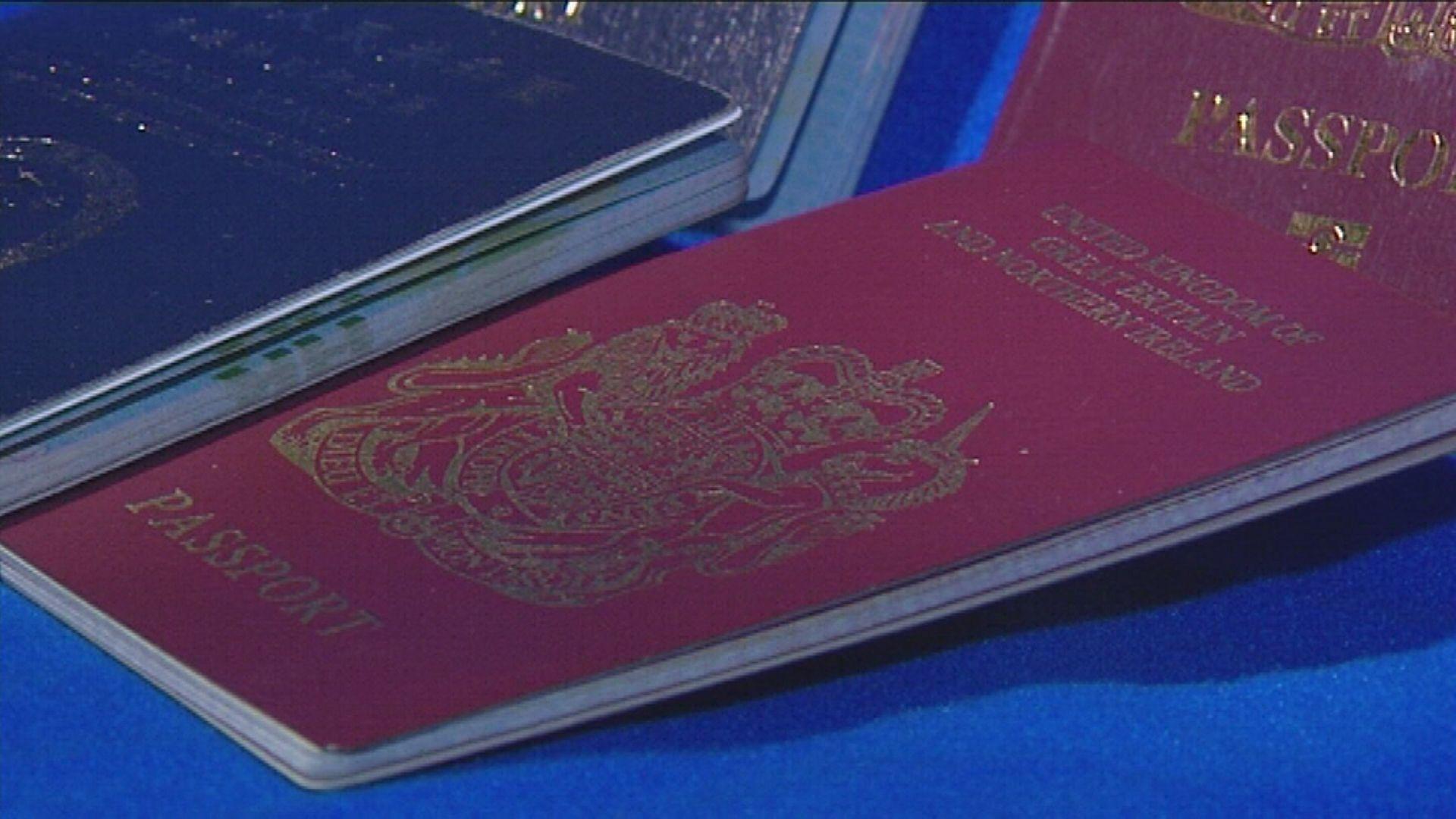 英國或容許合BNO資格港人延長逗留期限