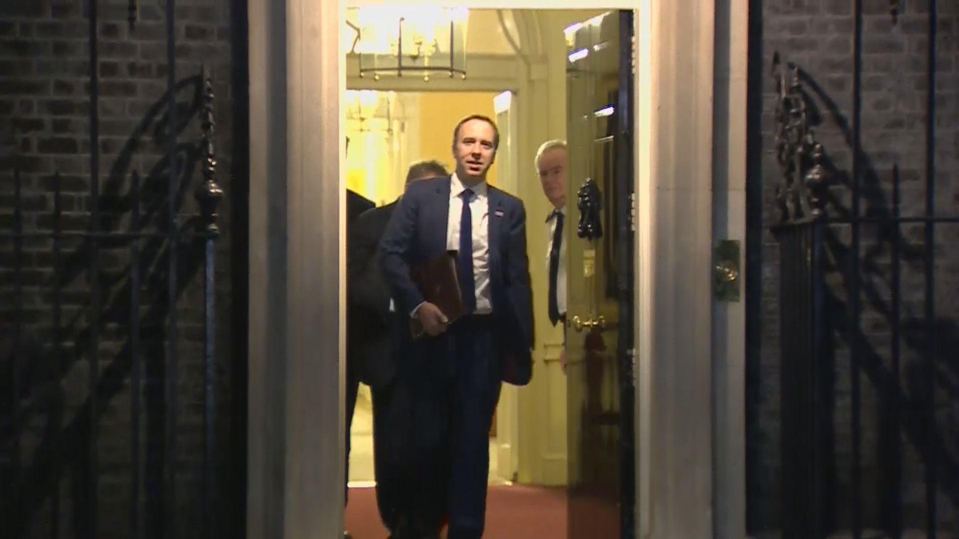 初步消息指多名英國重臣支持脫歐協議草案