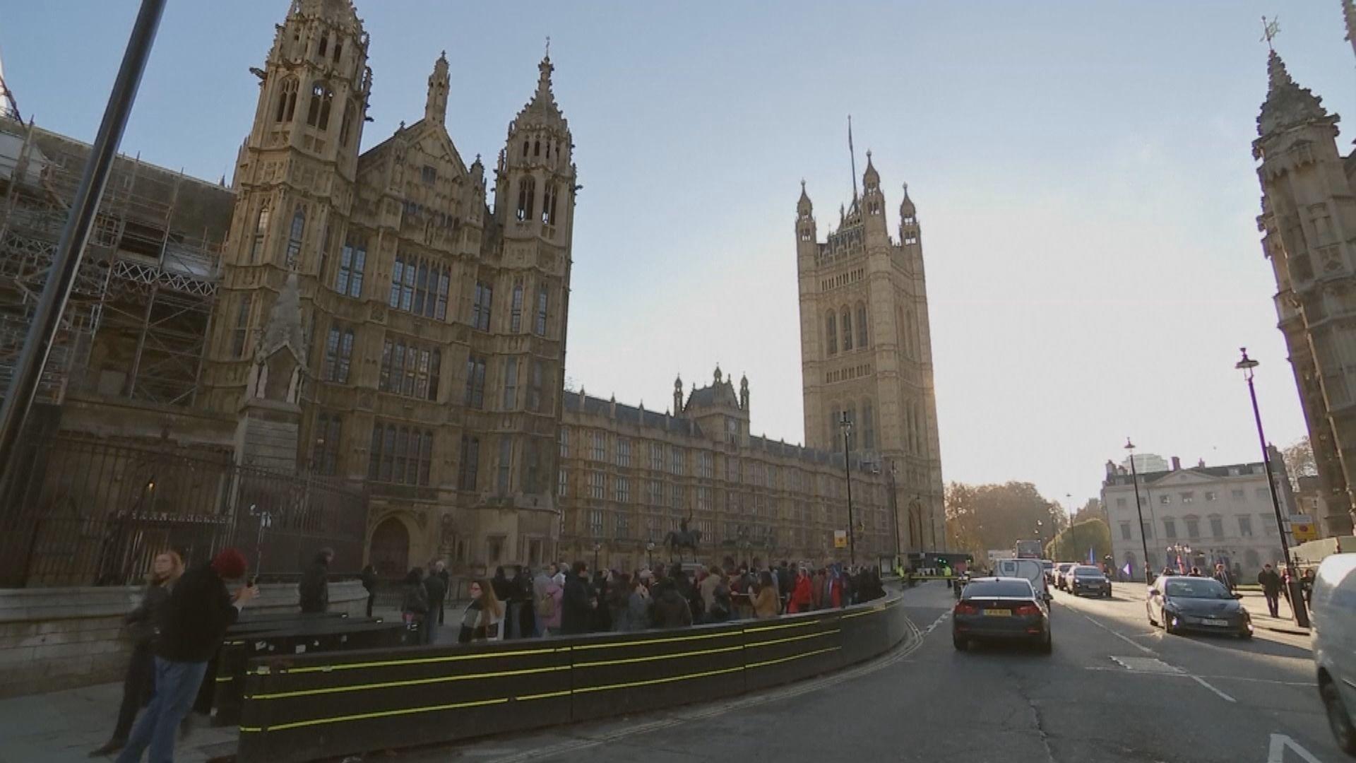 英國內閣周二開會商討脫歐對策