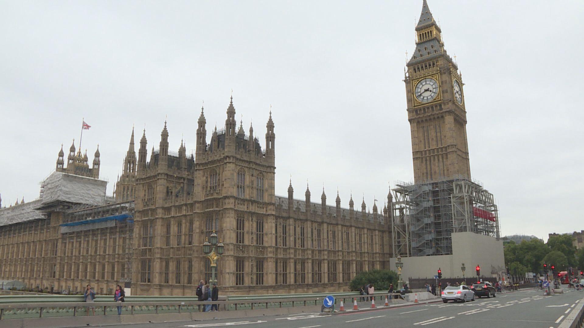 英國會明年一月九日再辯脫歐草案
