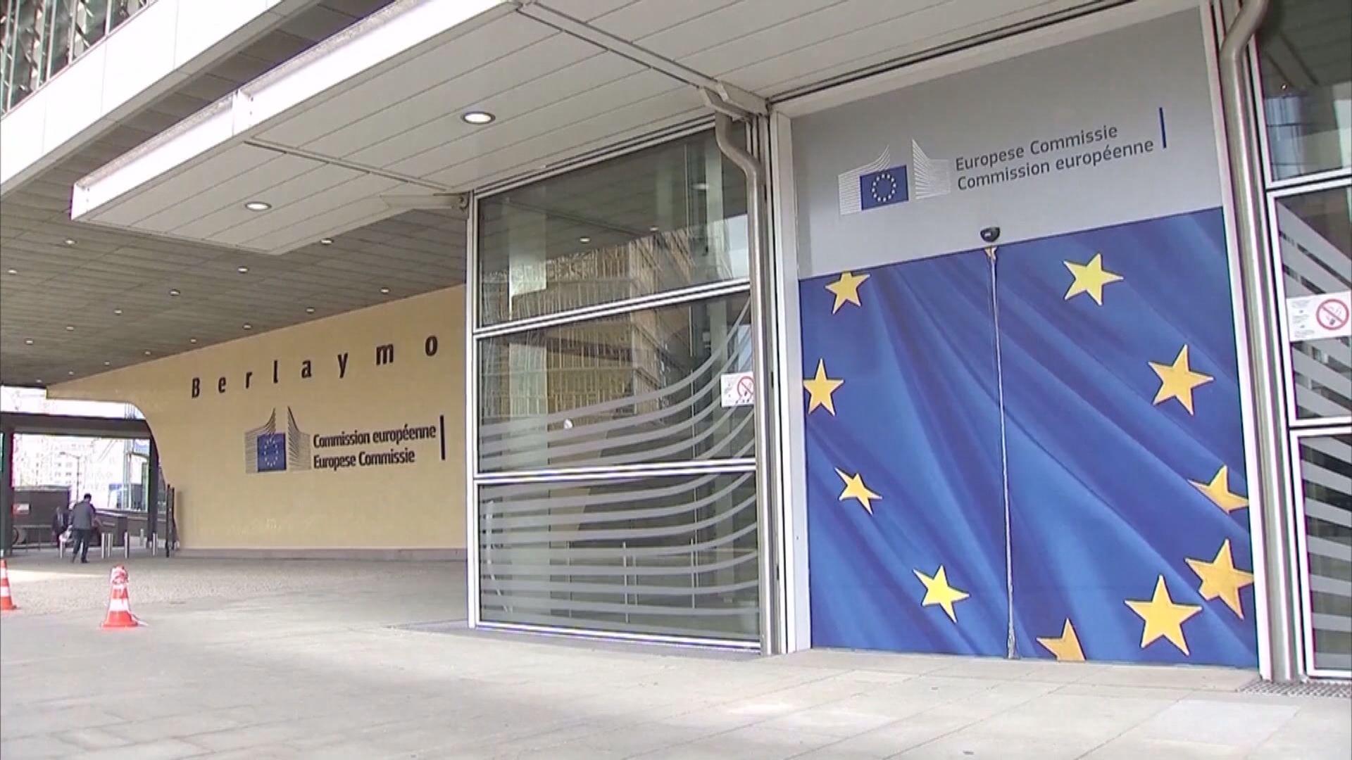 歐盟重申不修改英國脫歐協議
