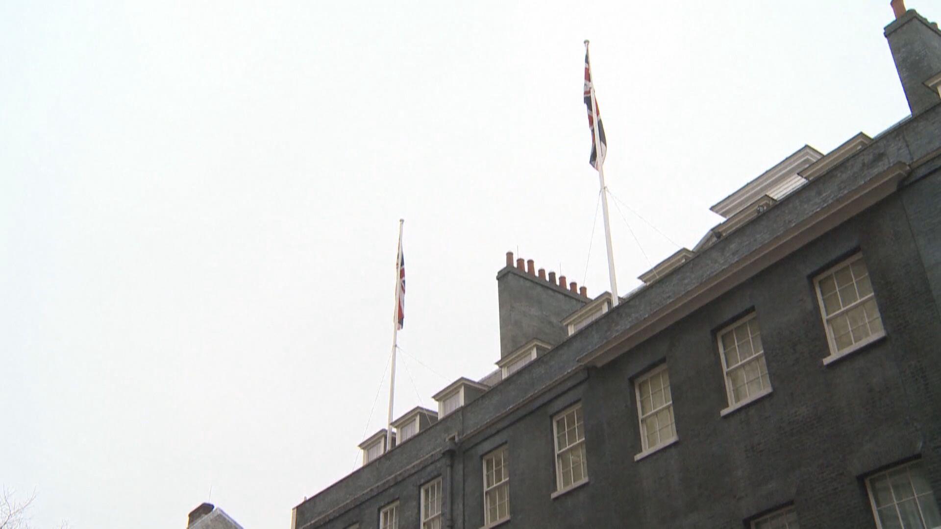 英國指脫歐協議部分內容需修改