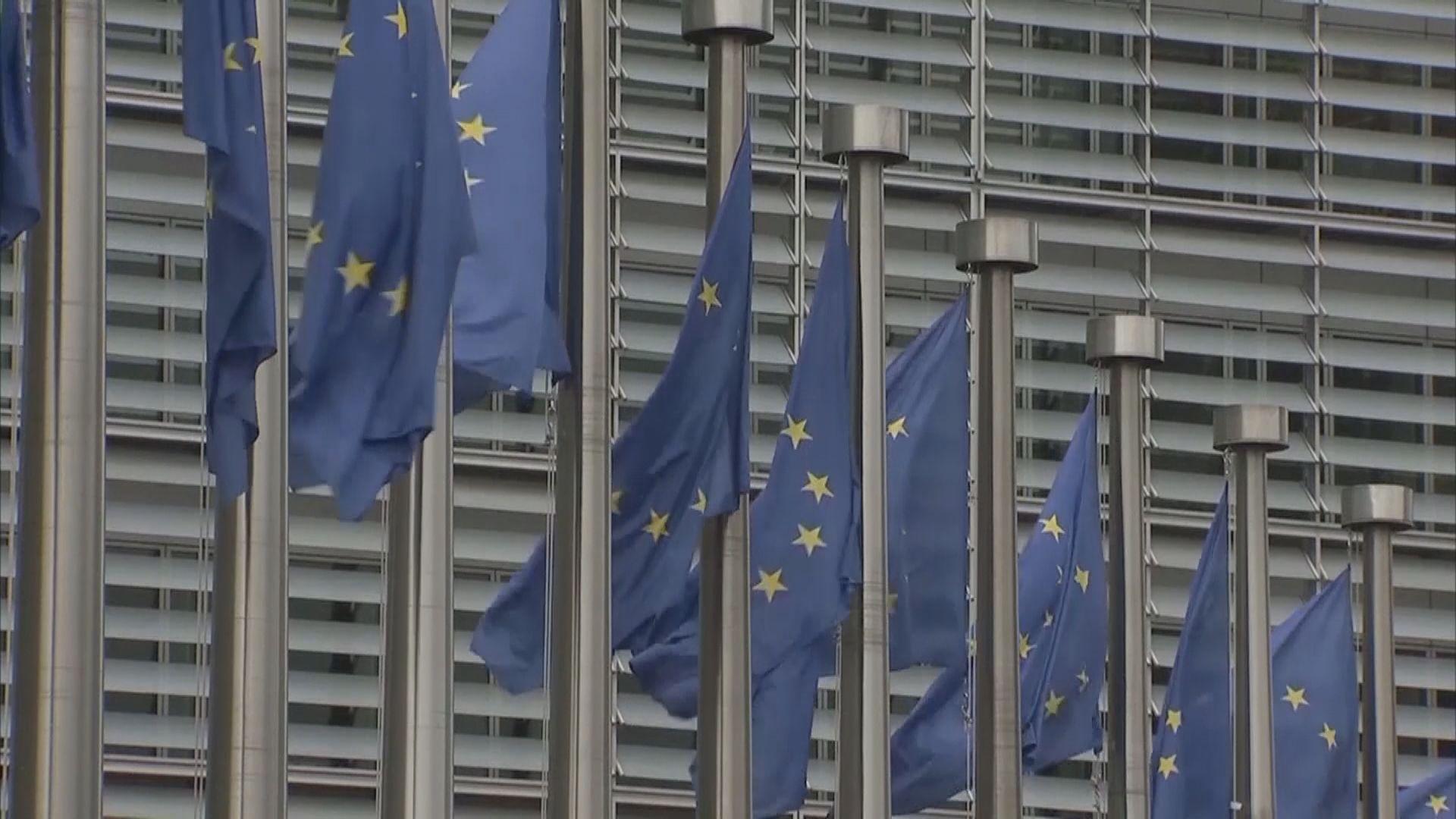 前脫歐事務大臣認為現時歐盟亦要作出讓步